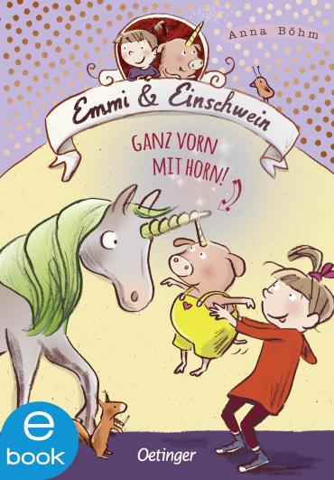 Emmi und Einschwein 3, 9783960520979