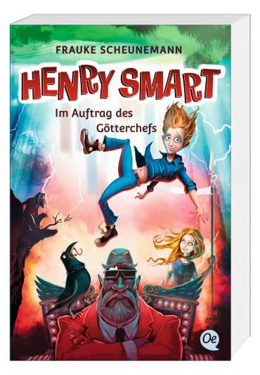 Henry Smart, 9783841505958