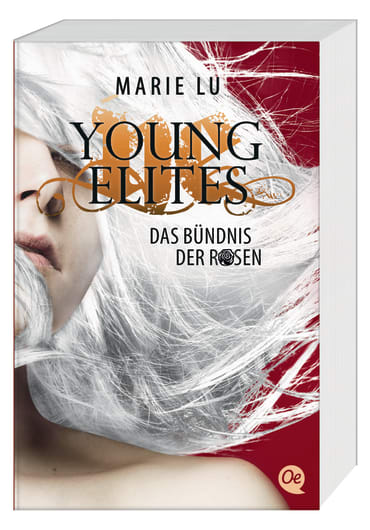 Young Elites, 9783841505811