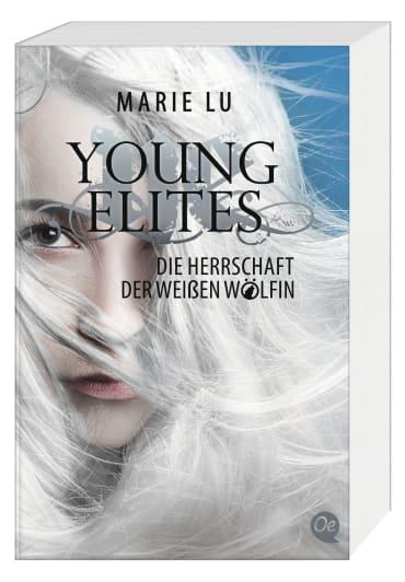 Young Elites, 9783841505828