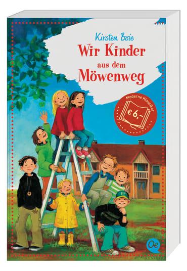 Wir Kinder aus dem Möwenweg, 9783841506092