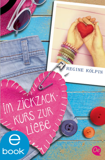 Im Zickzackkurs zur Liebe, 9783864180873