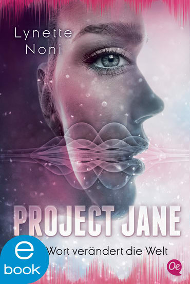 Project Jane 1, 9783864180835