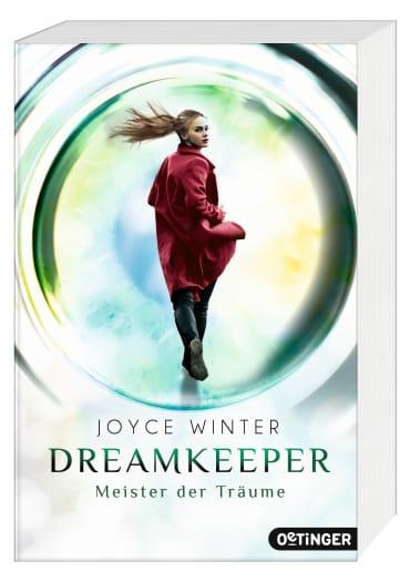 Dreamkeeper, 9783841505743