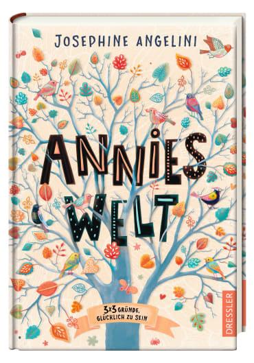 Annies Welt, 9783791501109