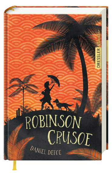 Robinson Crusoe, 9783791500546