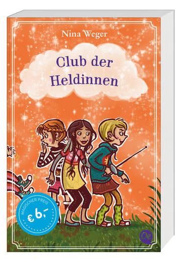 Club der Heldinnen, 9783841505668
