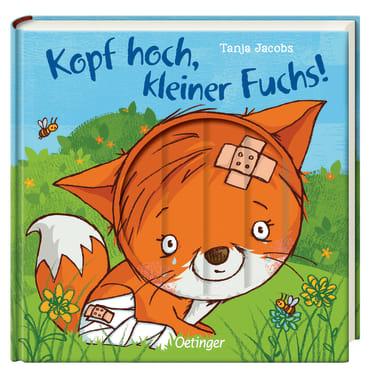 Kopf hoch, kleiner Fuchs!, 9783789110894