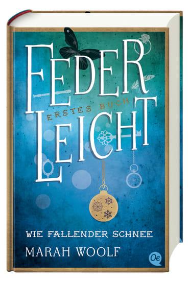 FederLeicht. Wie fallender Schnee, 9783841505286