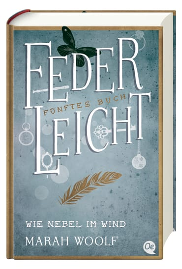 FederLeicht. Wie Nebel im Wind, 9783841505330