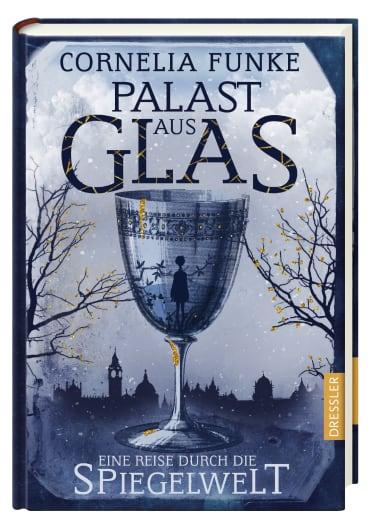 Palast aus Glas, 9783791501444