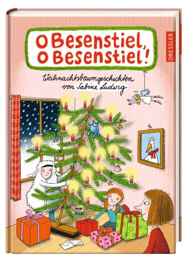 O Besenstiel, o Besenstiel!, 9783791501451