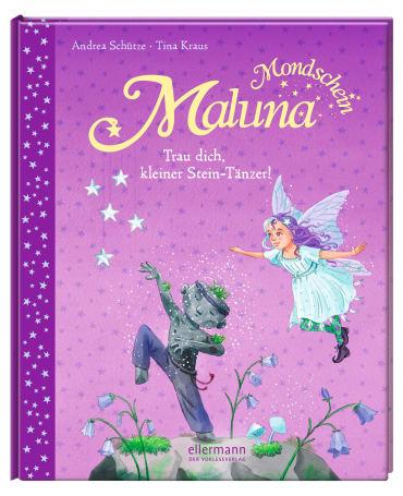Maluna Mondschein, 9783770701636