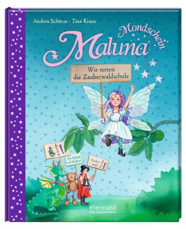 Maluna Mondschein, 9783770701643