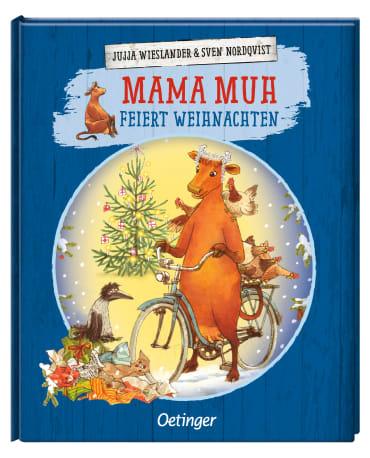 Mama Muh feiert Weihnachten, 9783789113727