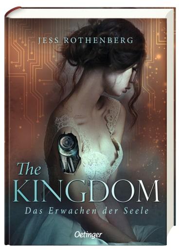 The Kingdom, 9783789114076