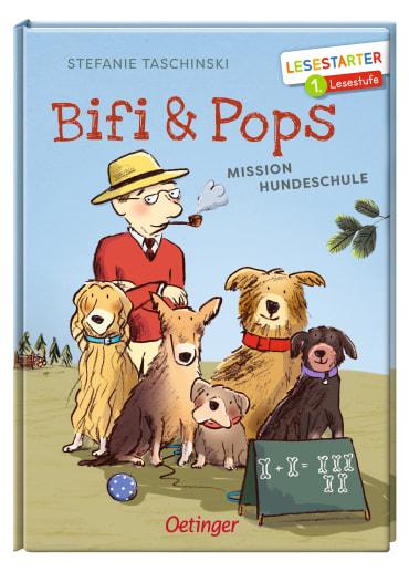 Bifi und Pops, 9783789109683