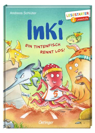 Inki, 9783789110078