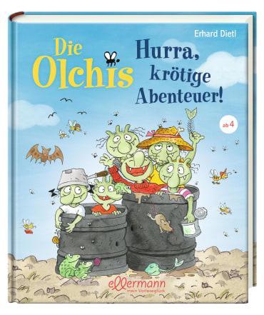 Die Olchis, 9783770701841