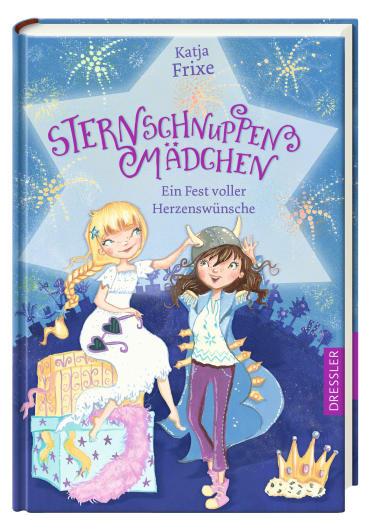 Sternschnuppenmädchen, 9783791501161