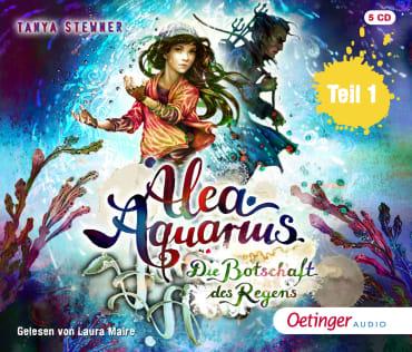 Alea Aquarius, 9783837311037