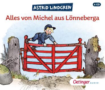 Alles von Michel aus Lönneberga, 9783837311280