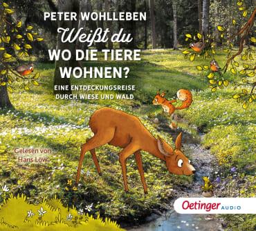 Weißt du, wo die Tiere wohnen?, 9783837311198