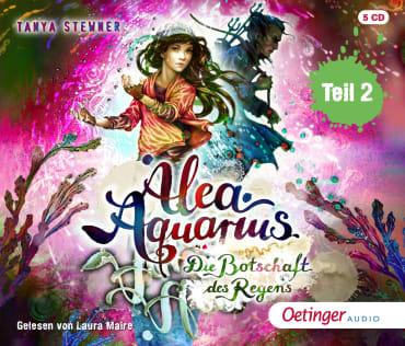Alea Aquarius, 9783837311044
