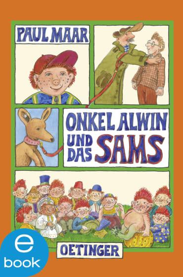 Onkel Alwin und das Sams, 9783862745791