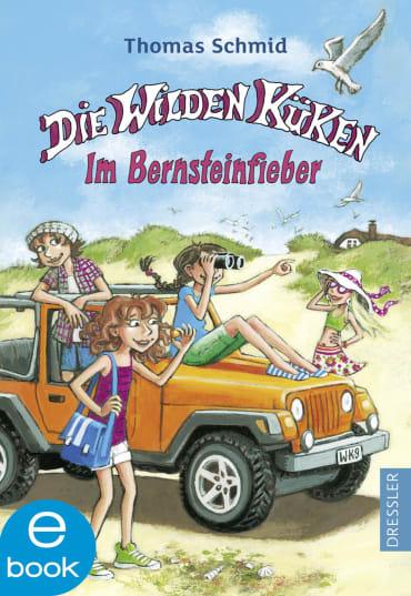 Die Wilden Küken, 9783862727773