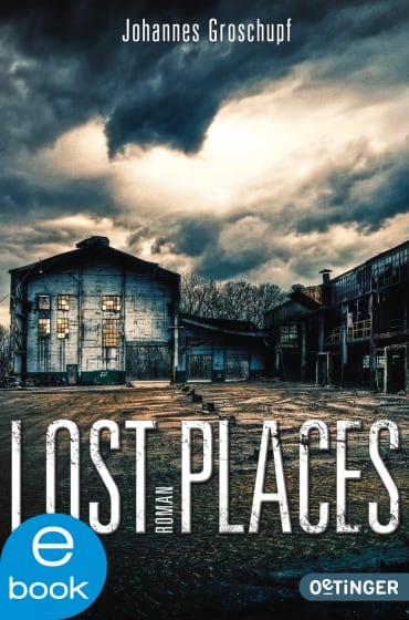 Lost Places, 9783864180156