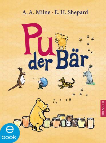 Pu der Bär, 9783862725649