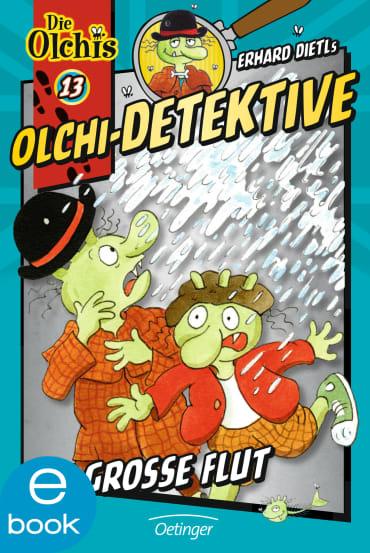 Olchi-Detektive, 9783862743971