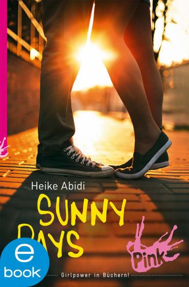 PINK - Sunny Days, 9783864560293
