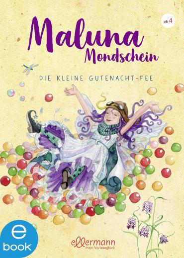 Maluna Mondschein, 9783862737611