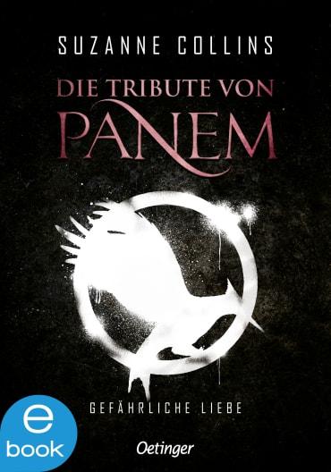 Die Tribute von Panem, 9783862741403