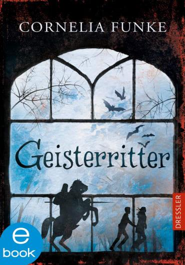 Geisterritter, 9783862720224