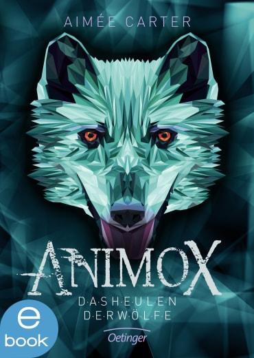 Animox, 9783862747504