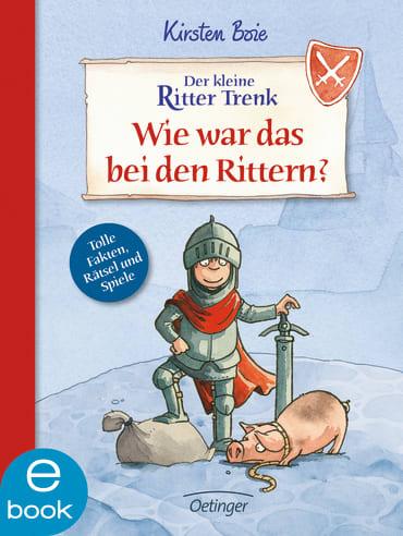 Der kleine Ritter Trenk, 9783862748556