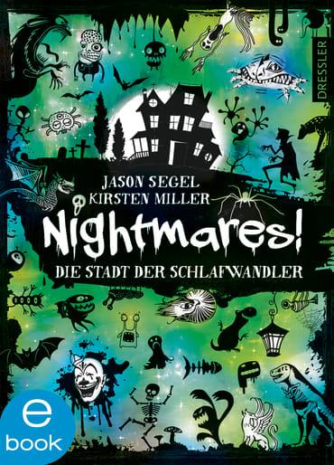 Nightmares!, 9783862727988