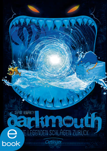 Darkmouth, 9783862742998