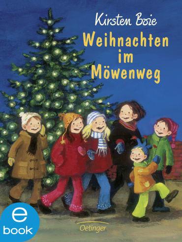 Weihnachten im Möwenweg, 9783862740666