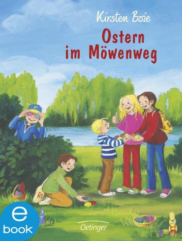 Ostern im Möwenweg, 9783862740680