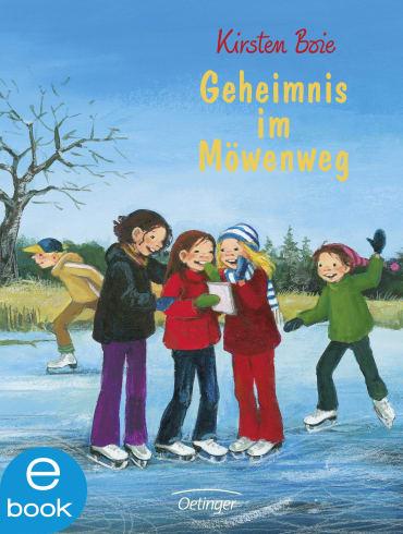 Geheimnis im Möwenweg, 9783862740697