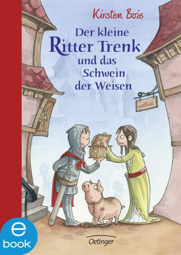 Der kleine Ritter, 9783862740703