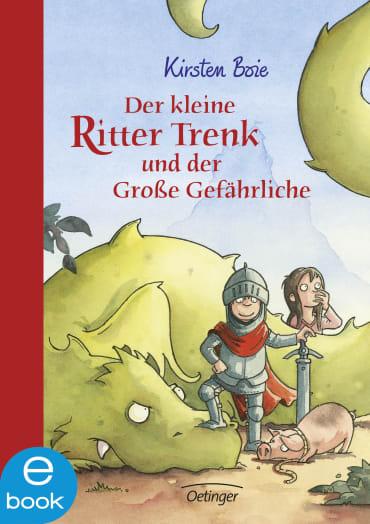 Der kleine Ritter, 9783862740710