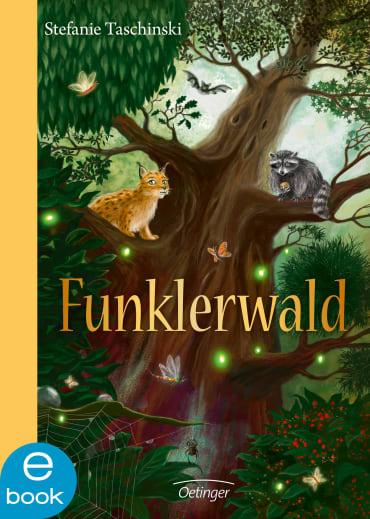 Funklerwald, 9783862748617