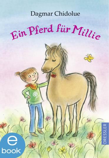 Ein Pferd für Millie, 9783862721610