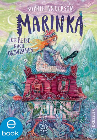 Marinka, 9783862720880