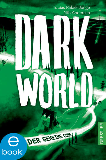 Darkworld. Der geheime Code, 9783862720729